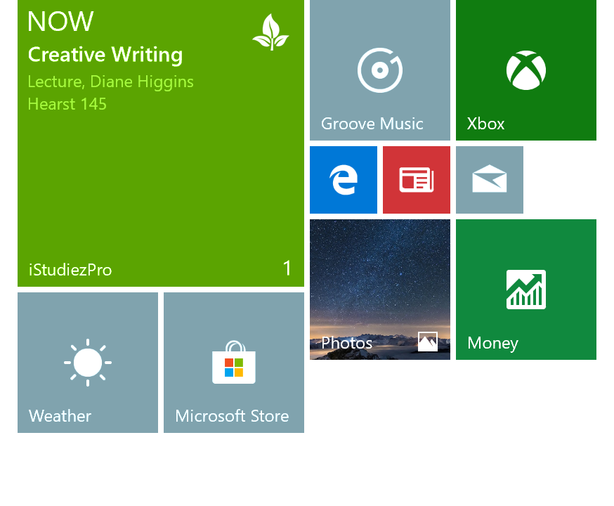 iStudiez Pro for Windows – Best App for Students